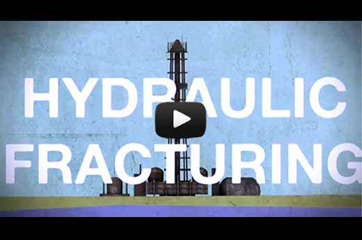 Video: Yoko Ono launches awareness campaign about fracking