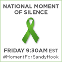 Moment of Silence for Sandy Hook Victims on Dec. 21