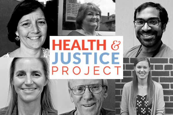 Video: Sharing health care stories from Buffalo, NY