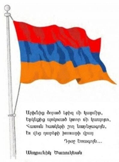 Поздравление с днем рождения для армян
