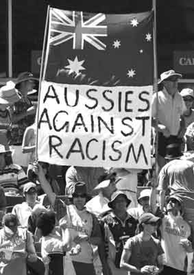 racism and discrimination in sports essay