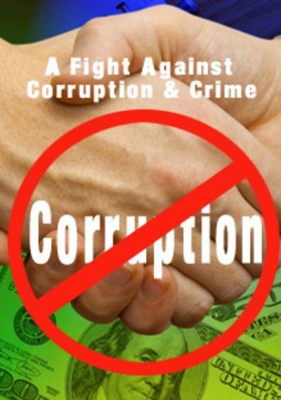 essay against corruption in india