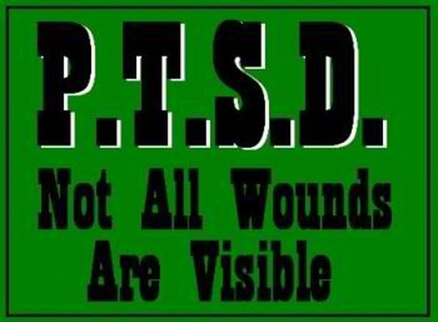 support America's PTSD Vets by calling Congress