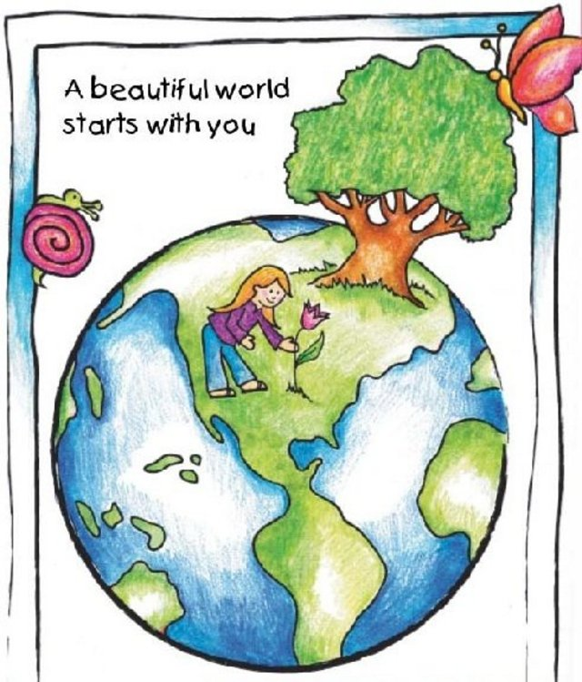 Happy Earth Day Images Happy World Earth Day