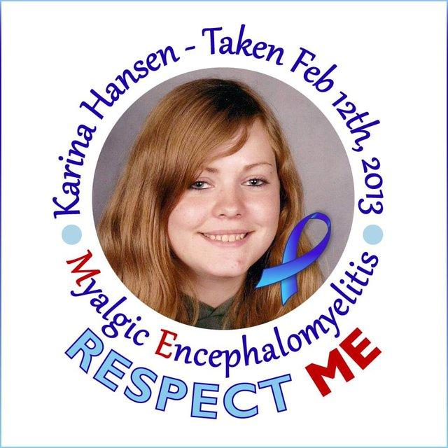 release Karina Hansen