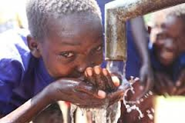 Build 12 Water Wells in South Sudan