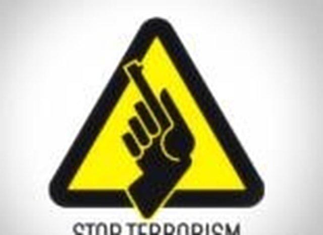 Fight Terrorism