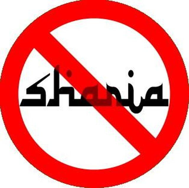 Ban Sharia Law in Canada