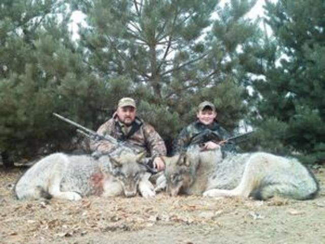 SPORTSMEN'S HERITAGE ACT OF 2012 PASSES HOUSE - MUST NOT PASS SENATE!!!