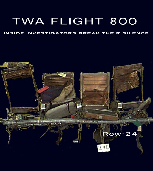Get Truth and Accountability for TWA Flight 800 Plane Crash