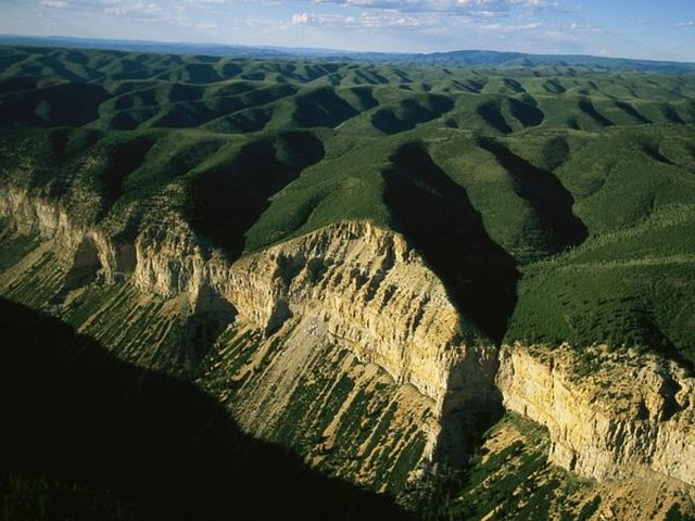 protect the Roan Plateau.