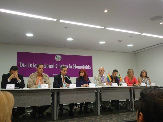 No a la credencialización LGBTTTI de Jaime López Vela