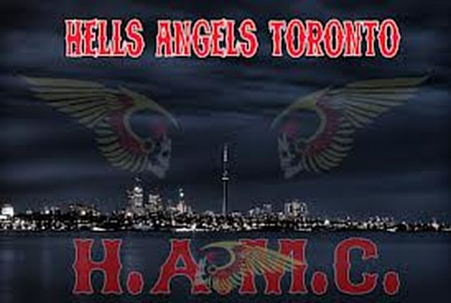stop censorship of hells angels activity on causes!