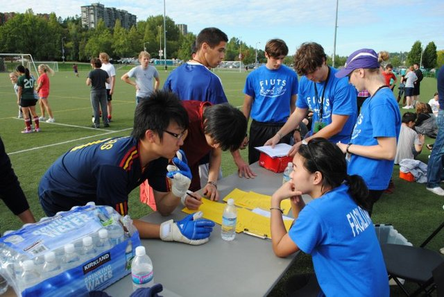 FIUTS Annual Campaign 2011 - Help us raise $2000 by June 30th!