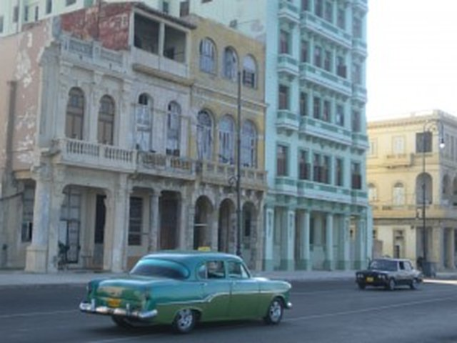 end the unfair ban on travel to Cuba