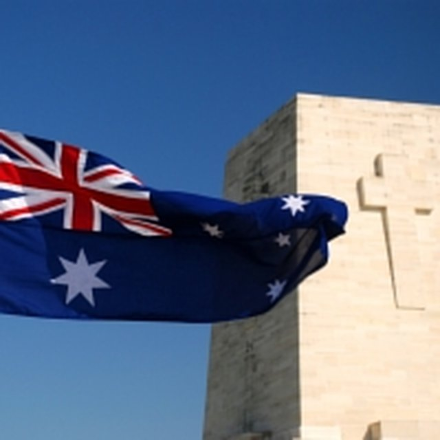 "Keep Anzac Day ""Alive"" Lest We Forget"
