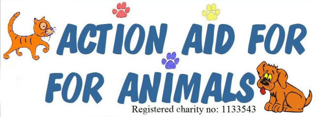 Please Vote for Action Aid for Animals with One Click!