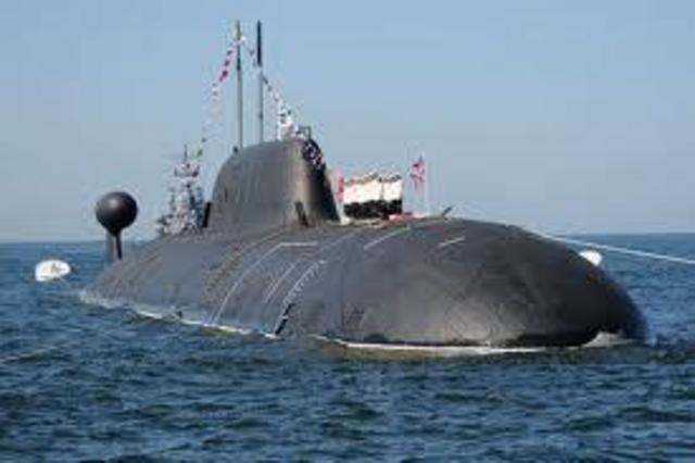 India will join the elite league of nuclear submarine owning countries