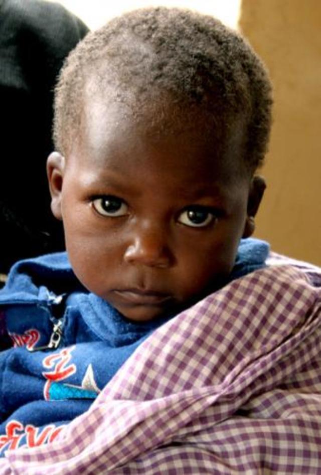 ELCA Malaria Campaign