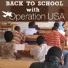 Operation USA: Give and It Gets There