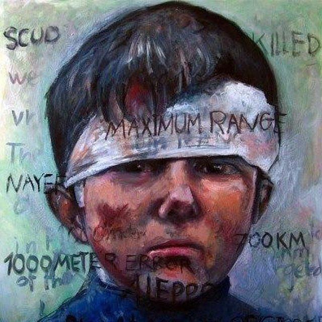 معاً لرفض التسميات المشوهة للثورة السورية