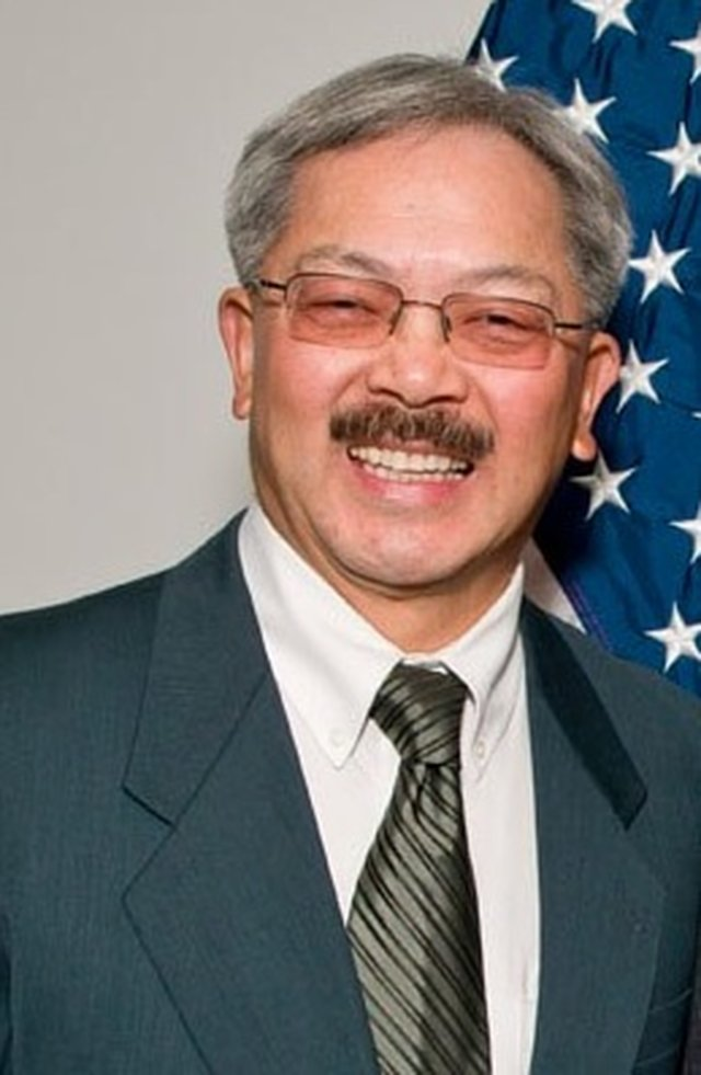 Demand that Mayor Ed Lee fund sustainable transportation