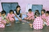 Educate Underprivileged Children