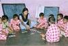 Educate Underprivileged Children