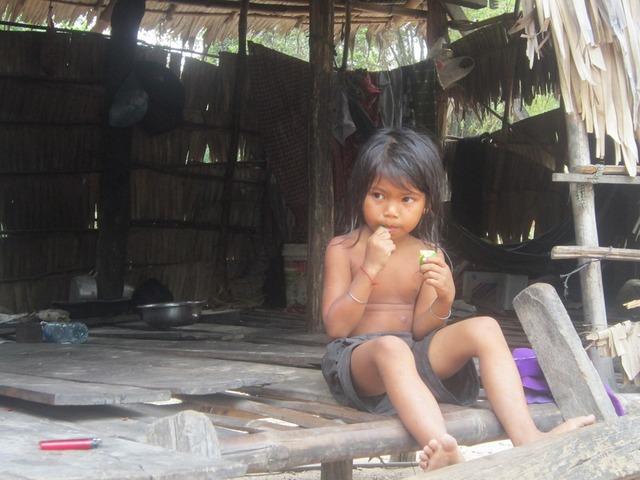 Friends of Cambodian Childs Dream Organization
