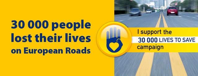 stop road accidents