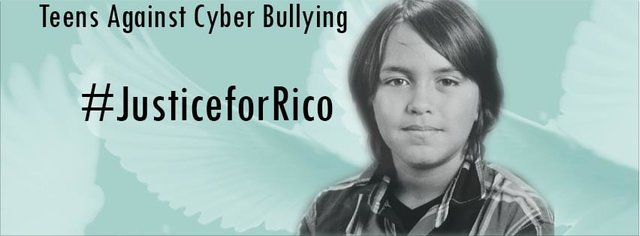 bring justice for Christopher Rico