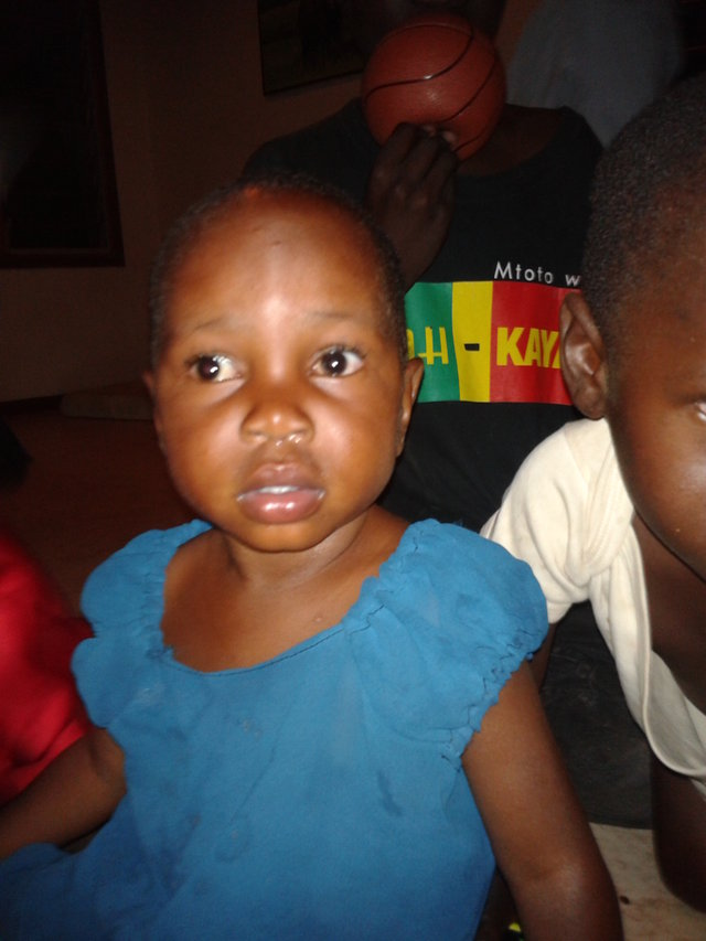 Become volunteer and help Upendo (Love) Orphanage in Mwanza, Tanzania