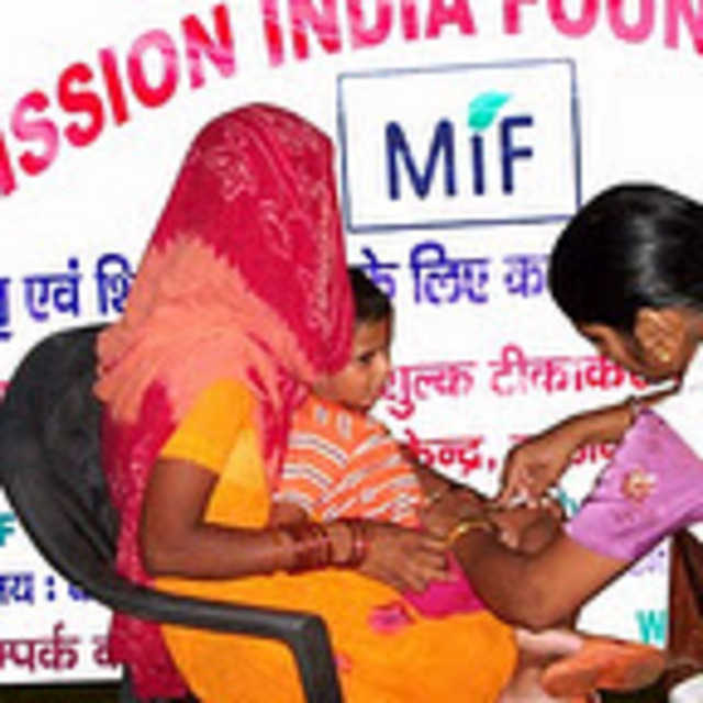 Mission India Foundation