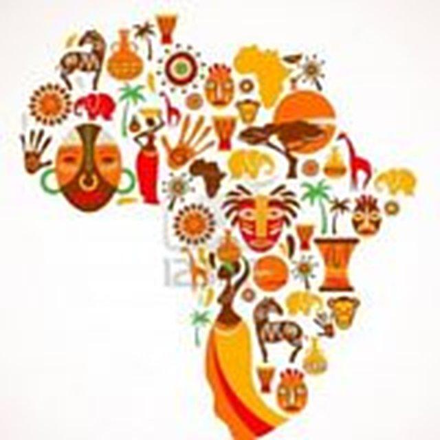 Afric First