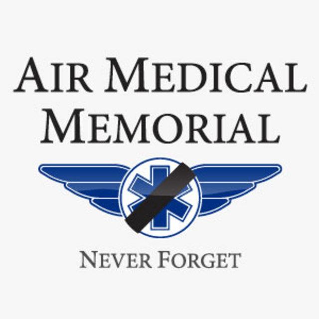 Raise $800,000 to build a permanent memorial honoring fallen air medical crew members