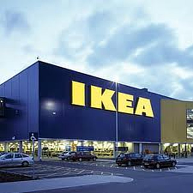please sign to convince IKEA to open a store in DUNDEE SCOTLAND