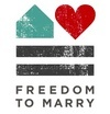 FREEDOM TO MARRY INC