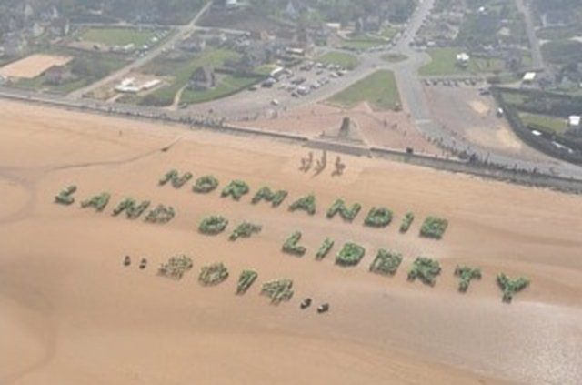 The D-Day beaches in Normandy must become a UNESCO protected site