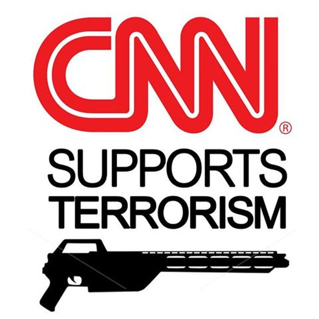 stop CNN from supporting terrorism
