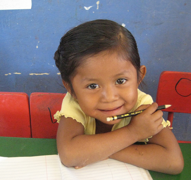 Back to School with Operation USA: NICARAGUA