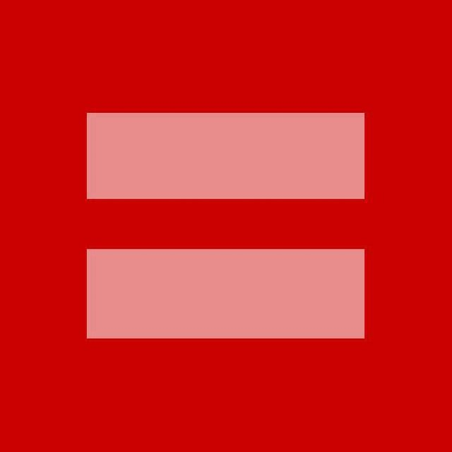 Legalize Same-Sex Marriage