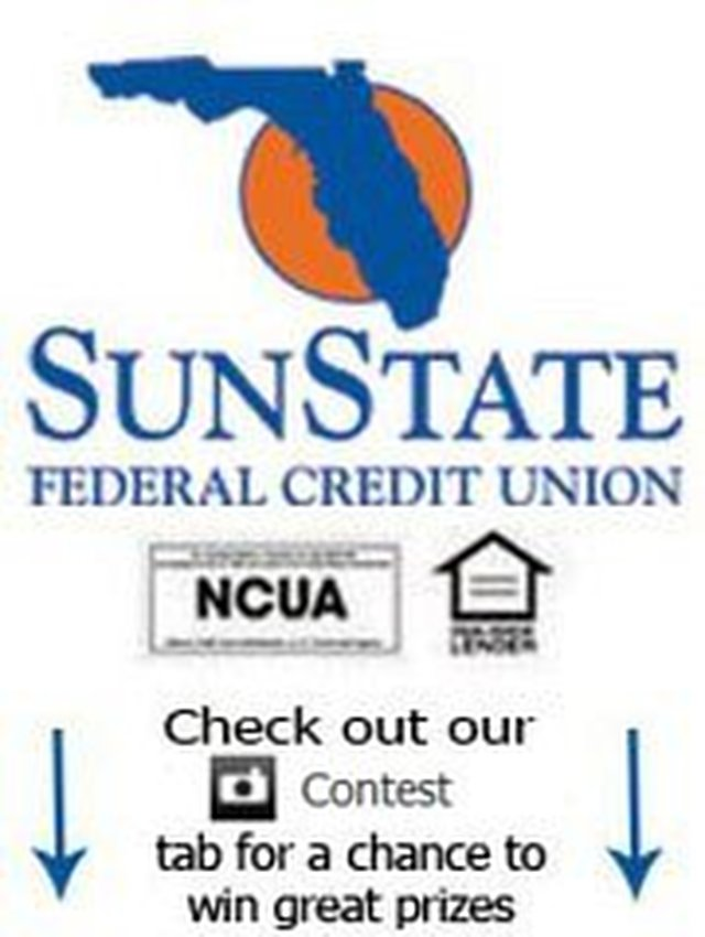 """Like"" Ark of Hope into SunState Credit Union Charity of the Month!"