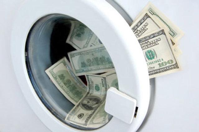 make laundry a big deal.