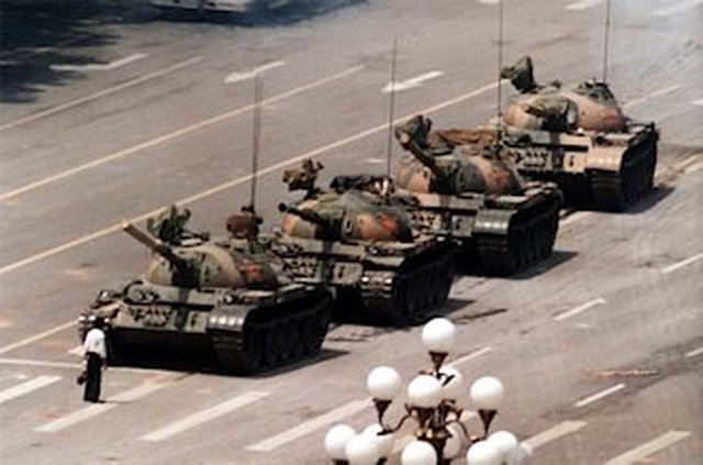 NEVER FORGET JUNE 4, 1989 TIENANMEN SQUARE MASSACRE!
