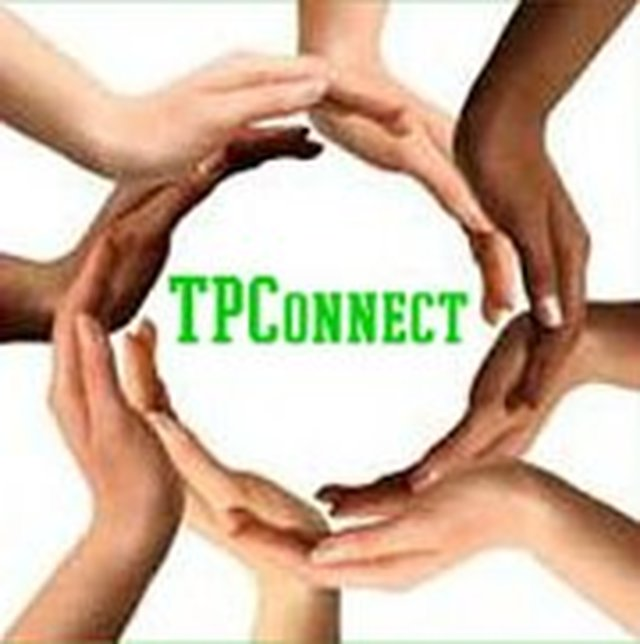 Membership Drive for www.TPConnect.org