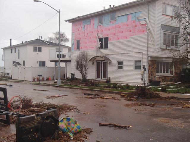 ATLANTIC VILLAGE needs funding to rebuild after SUPER STORM SANDY