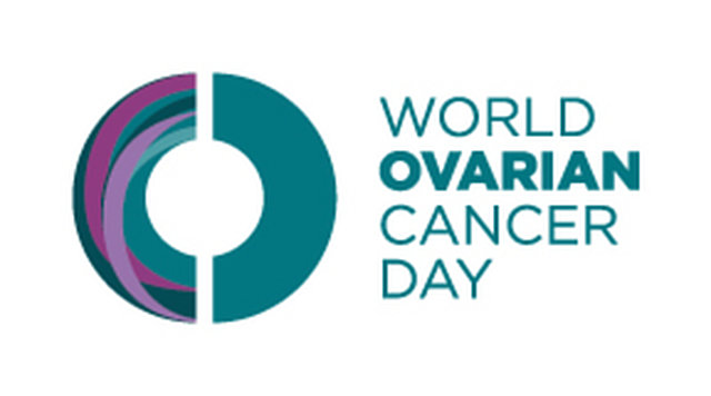 "support ""World Ovarian Cancer Day"" - May 8th"
