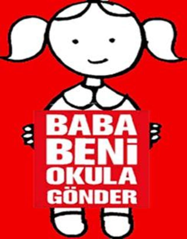 BTF & Baba Beni Okula Gönder - Batman Kız Yurdu Projesi - Eylül