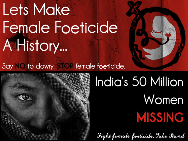 female foeticide essay in marathi
