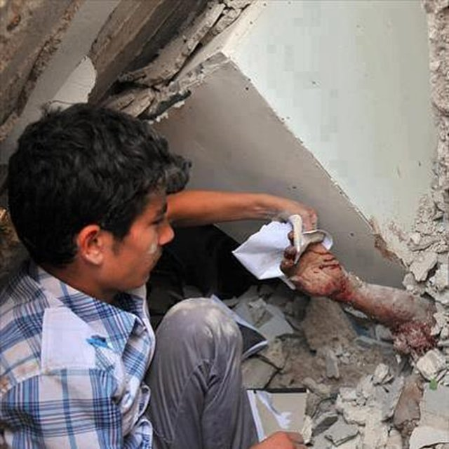 نعم لإرسال ملف سورية للمحكمة الجنائية الدولية